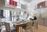 Location vacances Kensington - Onefinestay - South Kensington private homes Ii-1