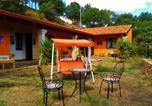 Hôtel Gavoi - Cara A Monte-1