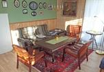 Location vacances Harstad - Holiday Home Myre with Sea View I-4