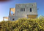 Location vacances Sant'Anna Arresi - Casa Shezella-1