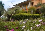 Hôtel Cerreto Guidi - Albergo Ristorante Il Tegolo