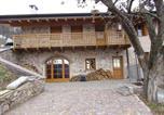 Location vacances Segonzano - Agritur Maso Bornie-1