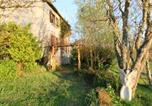 Location vacances Teillots - Charming Cottage in the Countryside-3