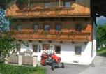 Location vacances  Autriche - Ferienwohnung Deml-1