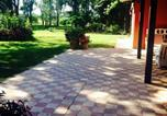 Location vacances Zárate - Hotel De Campo Los Cardales-2