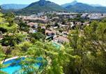 Location vacances Benidoleig - Casita Viveca-2