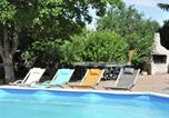 Location vacances Treteau - Wellness Boerderij-1