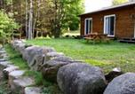 Location vacances Digby - Mersey River Chalets and Nature Retreat-2