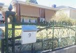 Location vacances Box Hill - Rose Avenue Home Stay-1