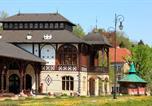 Hôtel Wałbrzych - Hotel Camelot-3