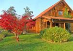 Location vacances Rechlin - Ferienhaus Rechlin See 6351-3