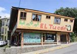 Hôtel Santa Elena - Hostel El Tucan-1