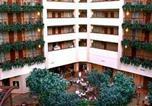 Hôtel Hot Springs - Embassy Suites Hot Springs - Hotel & Spa-1