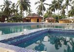 Villages vacances Abidjan - Farafina-2