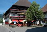 Location vacances Simonswald - Gasthaus-Krone-Post-2