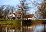 Hôtel Hawkhurst - Shoyswell Cottage-1