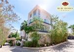 Location vacances Vung Tàu - Ruby Villa 08-1