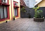 Hôtel Makassar - Wisma Mutiara-3