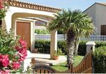 Location vacances Portiragnes Plage - Holiday Home Les Tamaris I-4