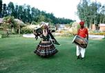 Villages vacances Jaipur - Kanchan Kesari Village-1