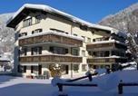Hôtel Klosters - Apartments Trepp-4