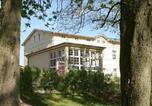 Location vacances Putbus - Ferienhaus Ostseeblick Lauterbach-1