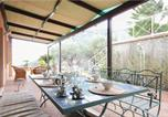 Location vacances Maratea - Holiday Home Maratea with Sea View Xii-4
