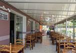 Hôtel Calcatoggio - Hotel Alata-1