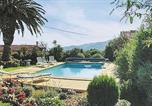 Location vacances Le Boulou - Holiday Home Tresserre Rue Des Muriers-1