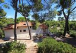 Location vacances Ceyreste - Villa des Pins-3