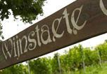 Villages vacances Dalfsen - Wijnstaete-2