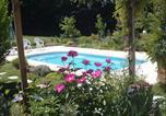 Location vacances La Douze - Les Petites Bressettes-2