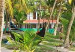 Location vacances Mararikulam - Marari Beach Homestay-1