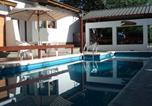 Location vacances Villa General Belgrano - El Agora-3