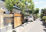 Location vacances Denpasar - Reddoorz @ Pulau Misol Street-4