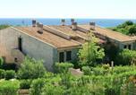 Location vacances Castiadas - Holiday home Trilocale Turchese-3