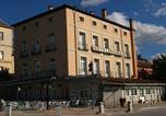 Hôtel Palazuelos de Eresma - Hotel Roma-4