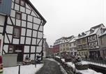 Location vacances Mechernich - Ferienwohnung Burgblick-4