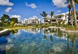 Villages vacances Blue Bay - Centara Grand Azuri Residence & Suites Mauritius-2