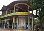Hôtel Dambulla - Old Mahawasala Hotel-2