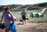 Camping avec Accès direct plage Danemark - Dancamps Holmsland-3