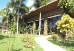 Villages vacances Mu Si - Khao Yai Phu Kham Luang Resort-4