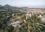 Location vacances Baone - Villa Vigna Contarena-4