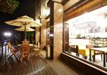 Hôtel Cheongju - Benikea Chungju Namoo Hotel-3