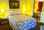 Hôtel McMinnville - Travelers Inn Motel-2