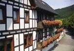 Location vacances Schmallenberg - Two-Bedroom Apartment Schmallenberg 03-2