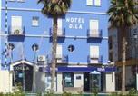 Hôtel Iznate - Hotel Dila-1