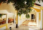 Hôtel Nouakchott - Nouakchott Business Hotel-4
