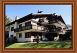 Location vacances Klosters-Serneus - Chesa Maluns-1