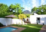 Hôtel Stellenbosch - Avenues Guest Lodge-1